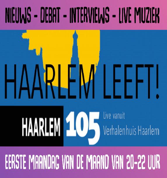 Haarlem Leeft!