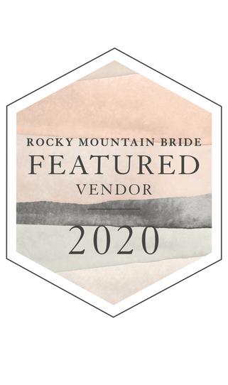Rocky Mountain Bride: