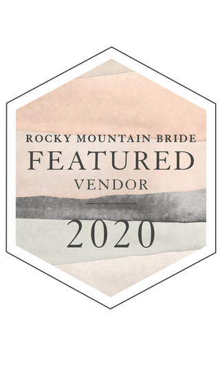 Rocky Mountain Bride: