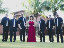 Grupo Samba d'Aninha