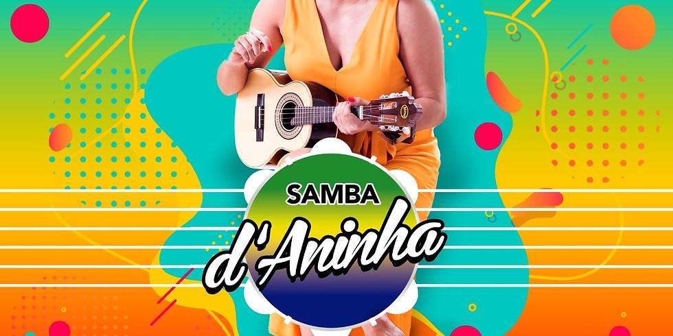 Samba d'Aninha no Boteco Original