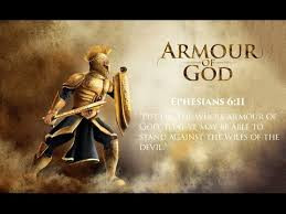 What Are You Wearing Ephesians 6 13 17
