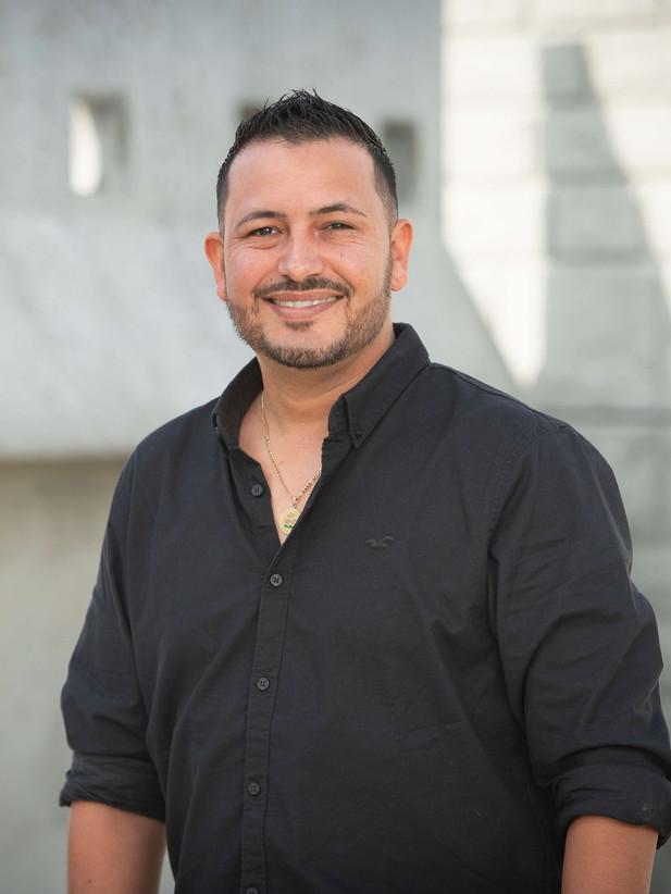 Emilio Valentin