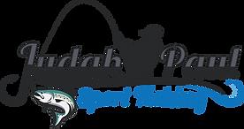 Judah Paul Sport Fishing Logo