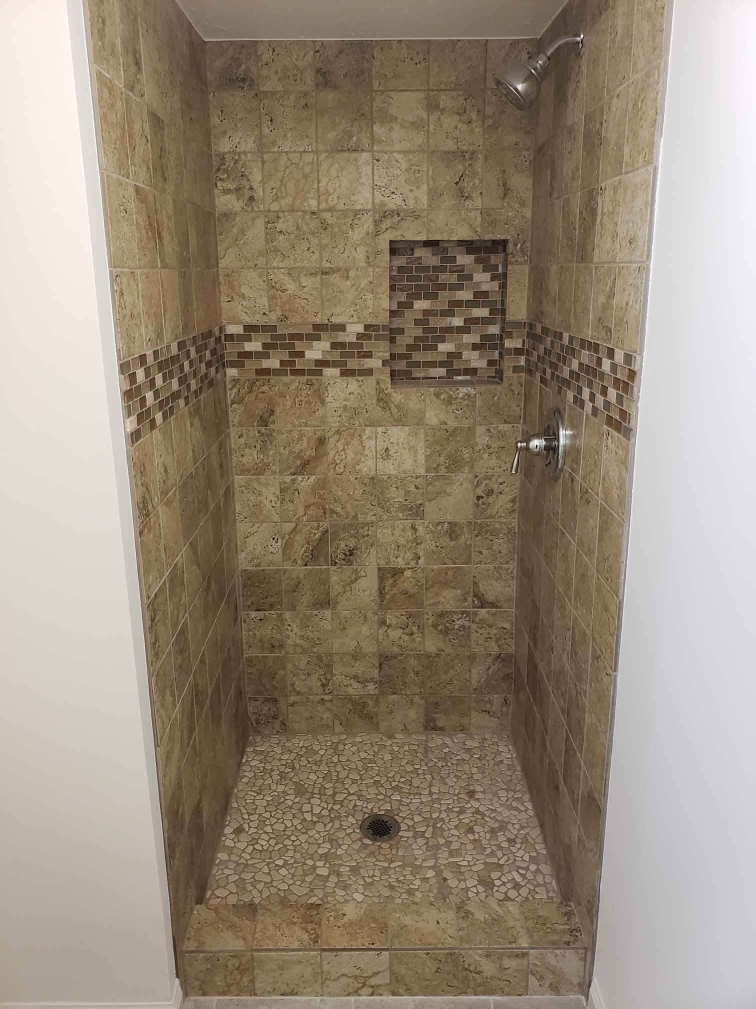 The Grove Master Shower