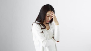 肩こりによる頭痛