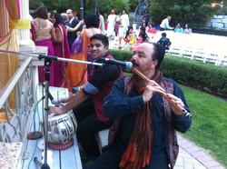 Flute Tabla Bollywood Entert