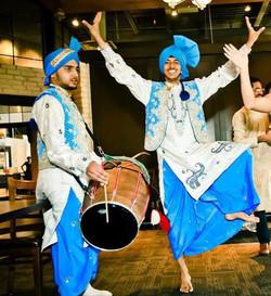 Bhangra Bollywood Entertainment