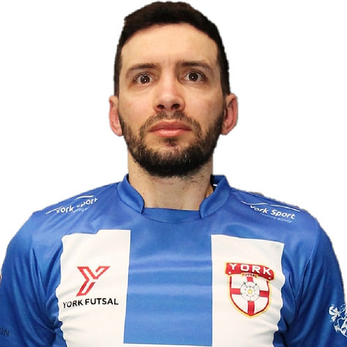 Sponsor Jorge Sagradas