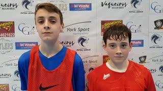 York Futsal Academy