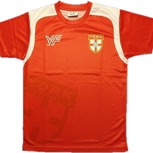 York Futsal 2020/21 - Training Shirt