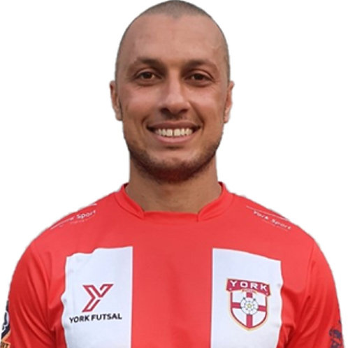 Sponsor Thiago Bucci