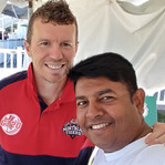 Peter Siddle gt20 2018