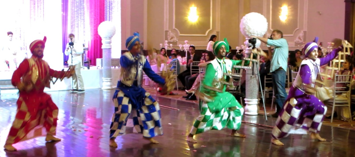 Bhangra Bollywood Entertainment