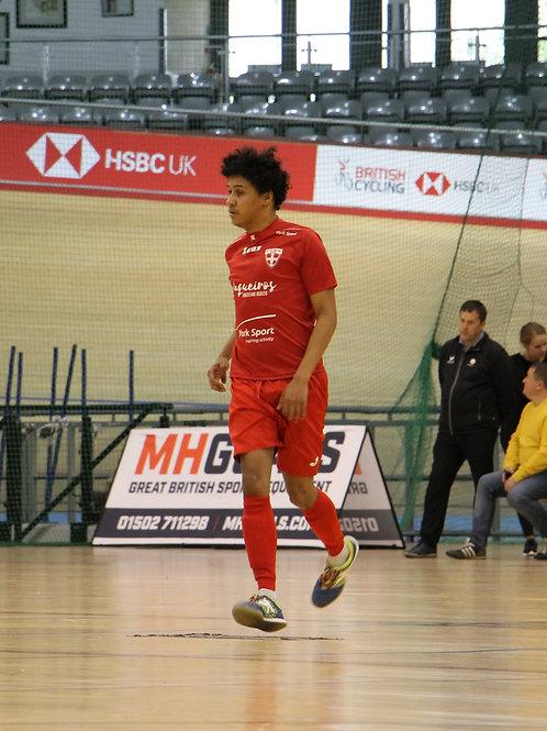 Sponsor Mychaell de Silva