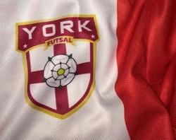 YF new kit badge