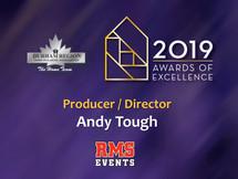 Durham Region Home Builders Association Awards of Excellence