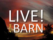 Live! at the Barn