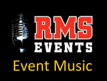 RMS Event Music