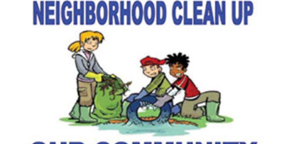 SLN Clean-Up Brigade