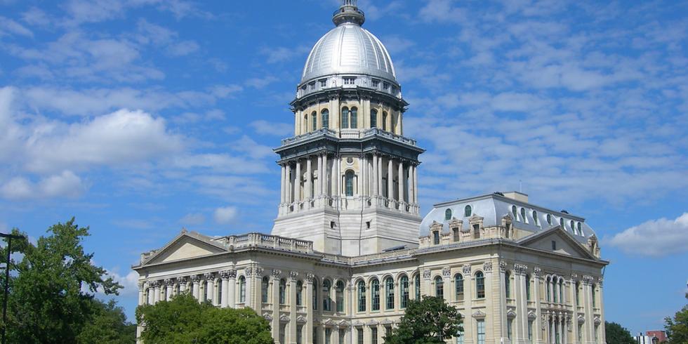 Members Meeting: State Legislator Forum