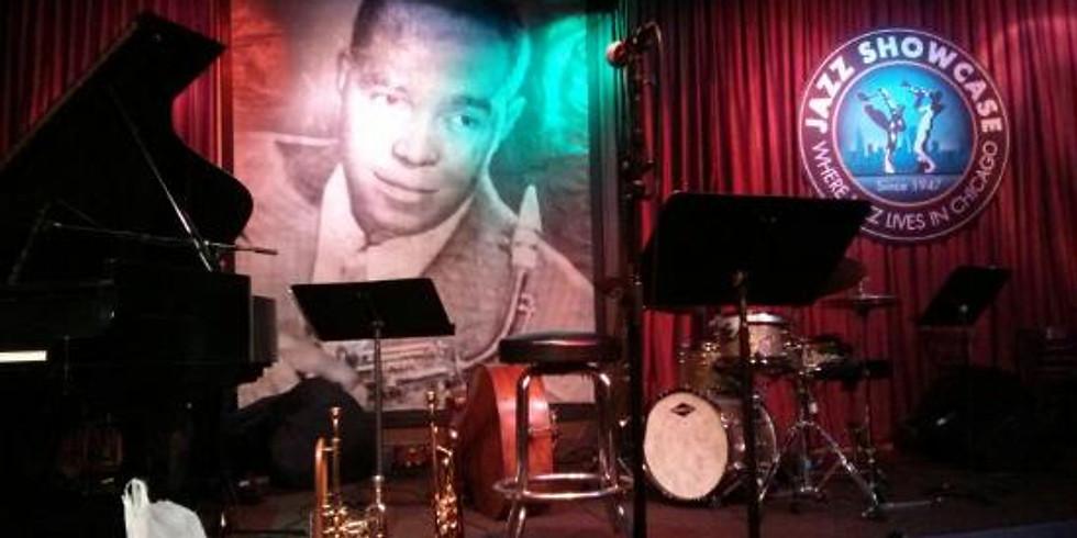 Evening at Jazz Showcase