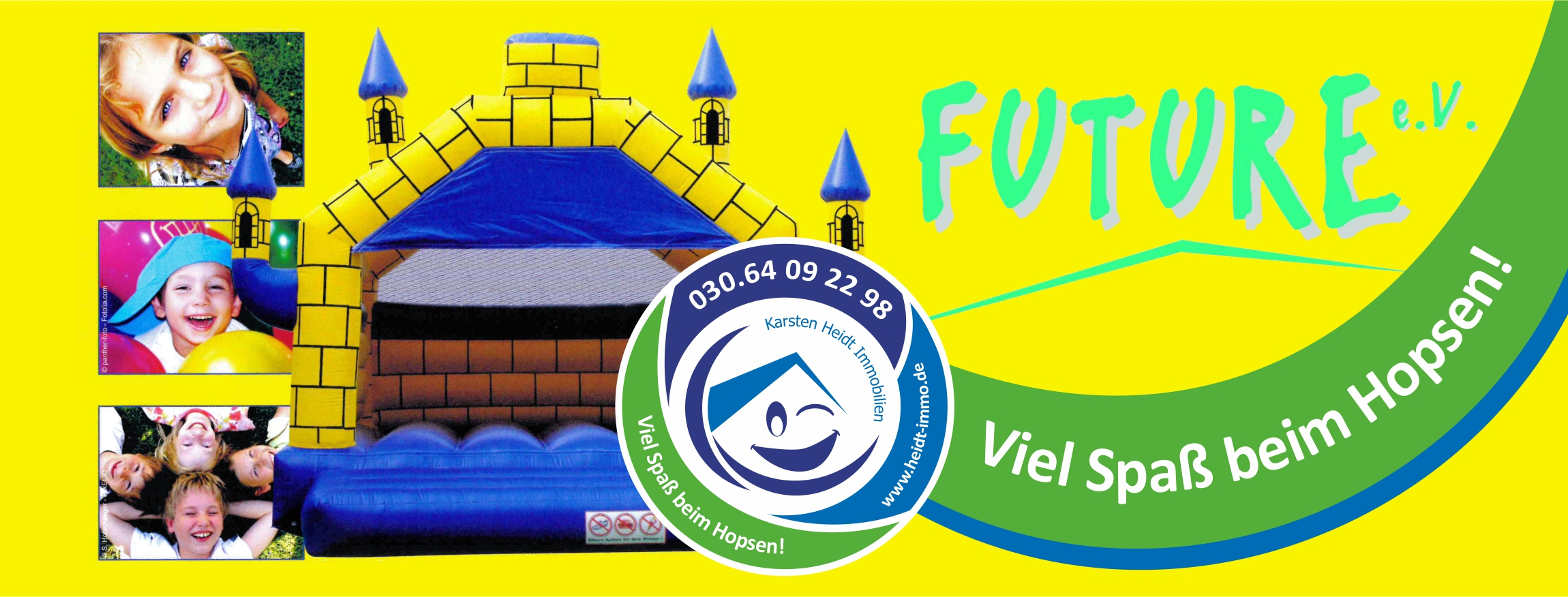 Banner Future