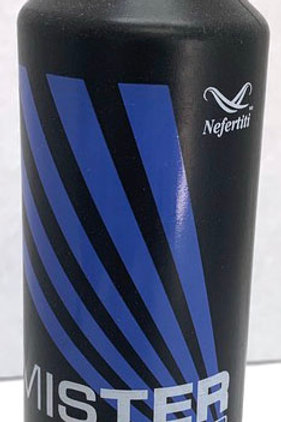 NEFERTITI MISTER COLOR SHAMPOO