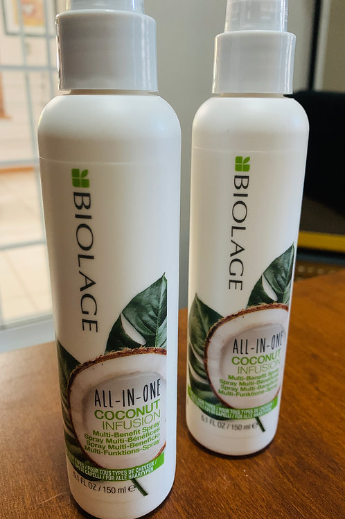 BIOLAGE ALL IN ONE