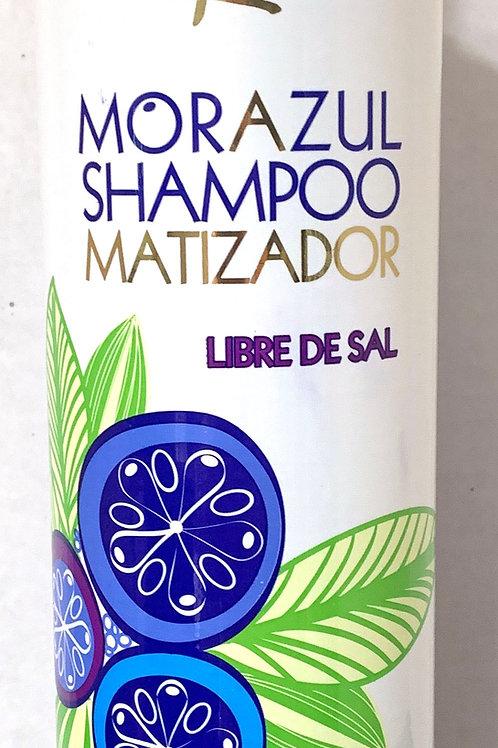 NEKANE MORAZUL SHAMPOO MATIZADOR 960ml