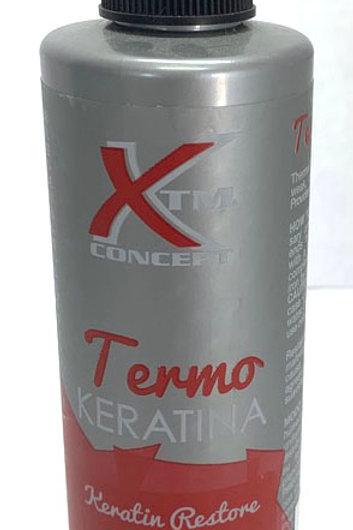 XTM CONCEPT XTREME TERMOKERATINA