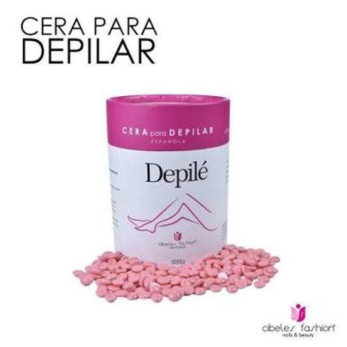 CIBELES FASHION CERA ESPAÑOLA