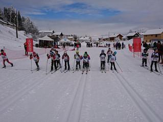 Résultats du Challenge Grospiron 2018