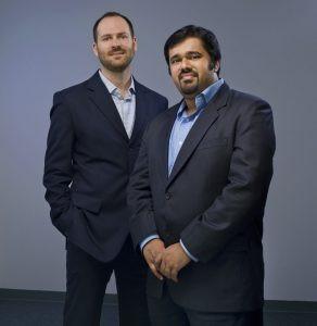 Jason Brooke and Abhishek Rege
