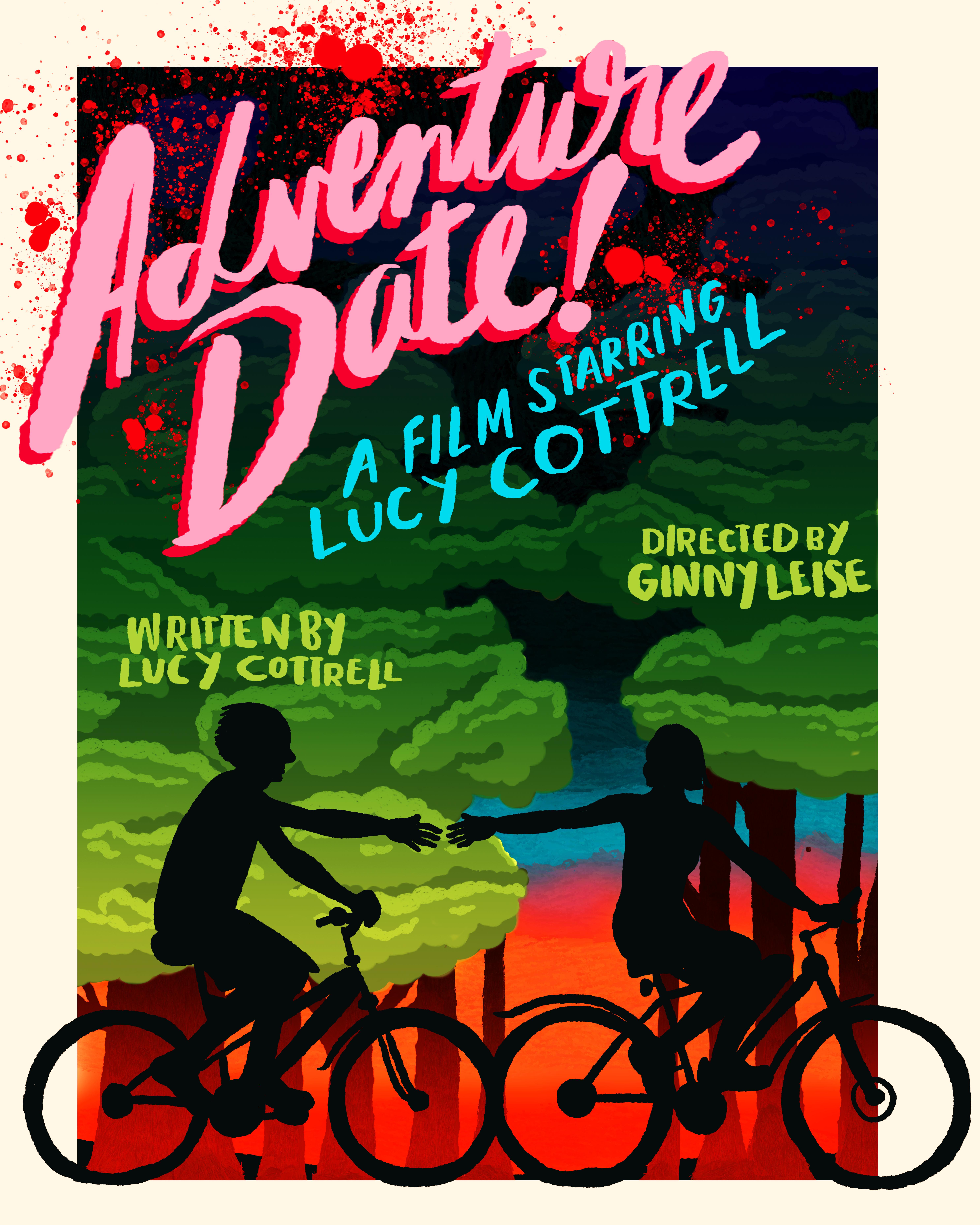 Adventure Date