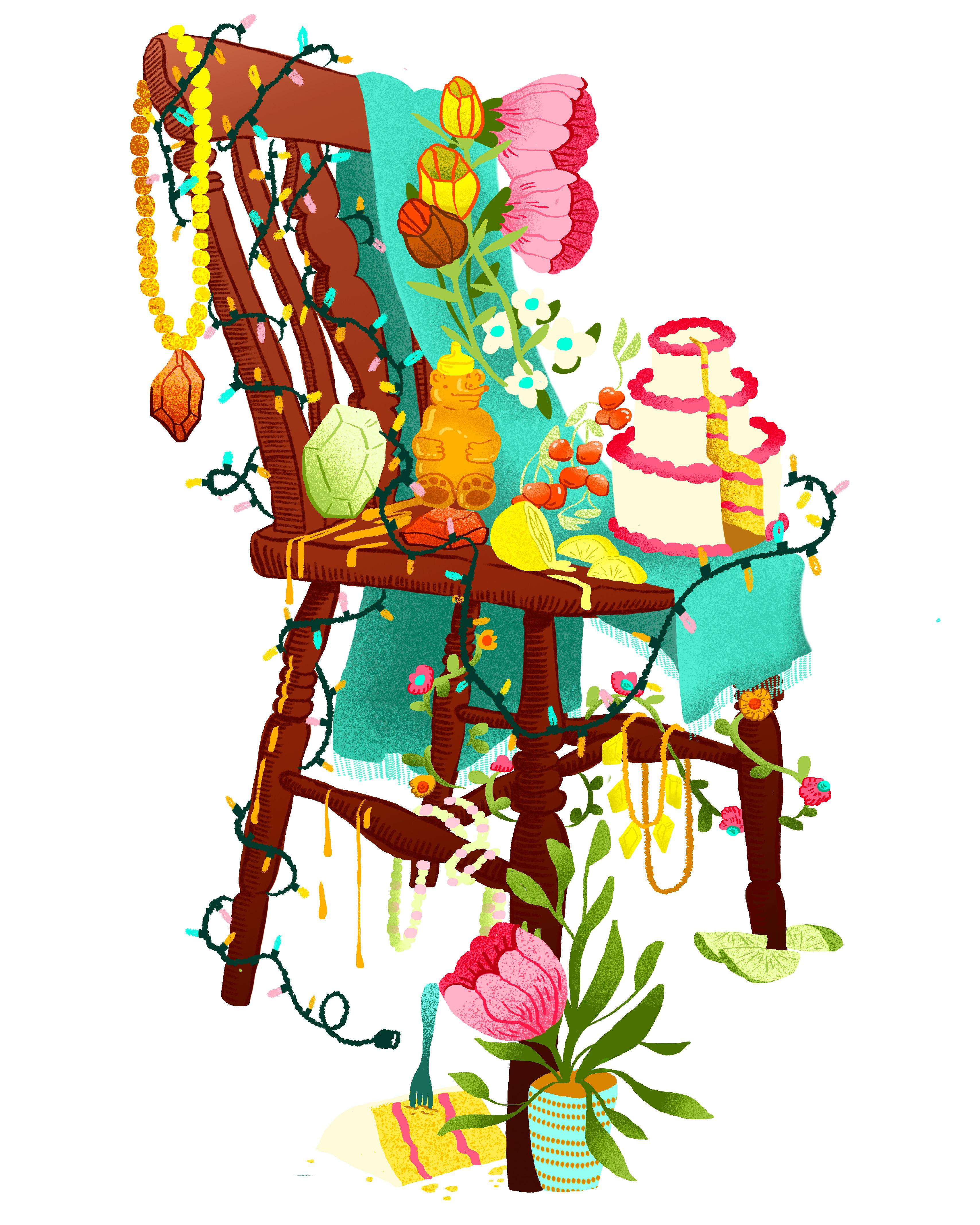 A Candy Sit