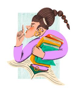 Librarian