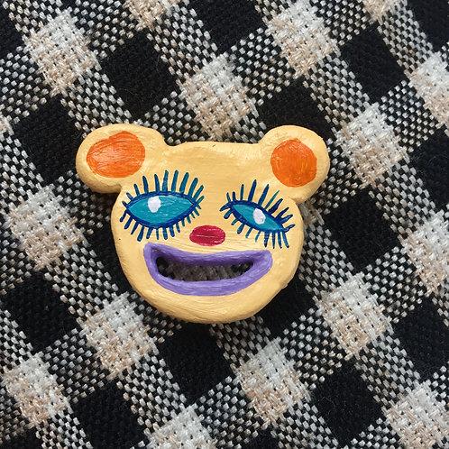 Teddy Pin