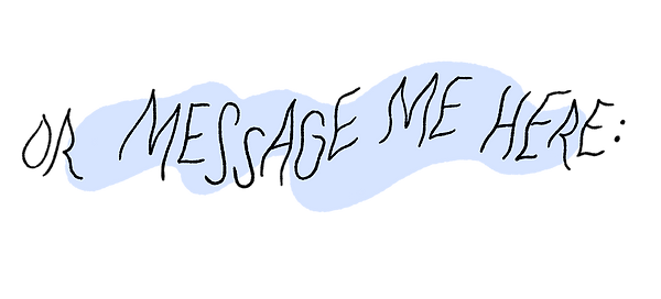 or message me button.png