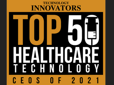 Top 50 Healthcare Technology CEOs Of 2021