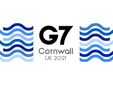 UK healthtech innovators showcased on G7 world stage