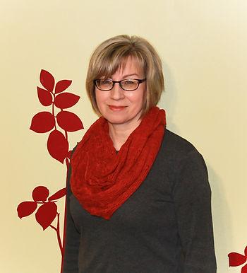 Debbie Regehr
