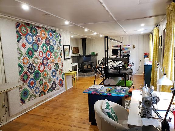 mountain vew quilter longarm quilting studio