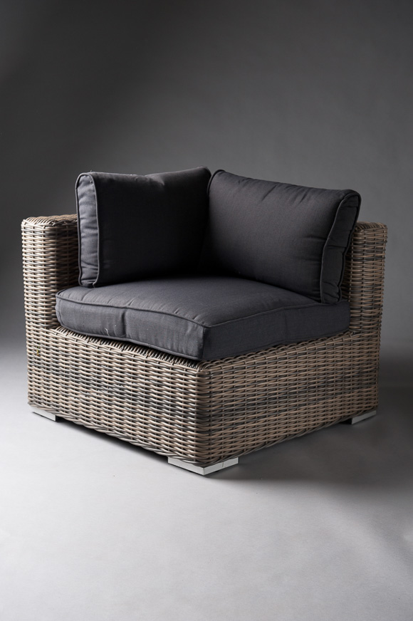 Outdoor-furniture-dark-base-rattan-black