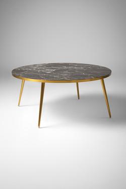 Trinity Black Table