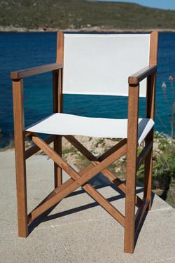Croisette Chair