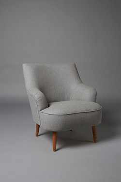 Sevilla_Heather_grey_chair_velvet_living