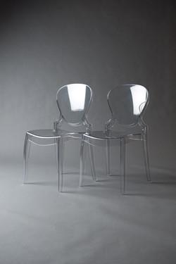 Ghost Chair (Medium)