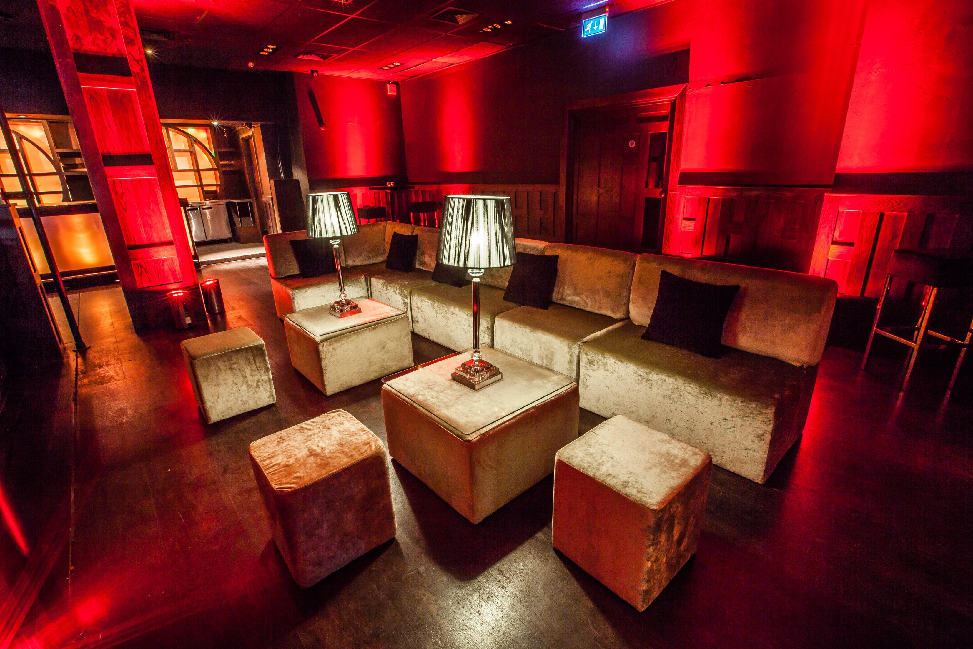 One Embankment Velvet Living Furniture H