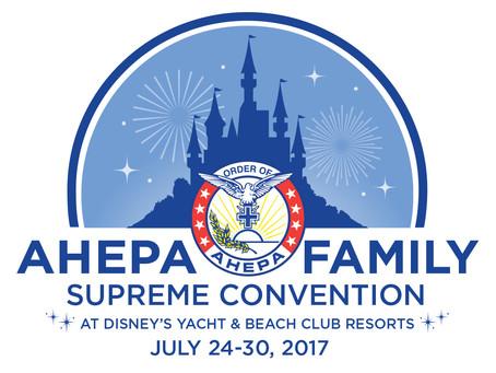 AHEPA E-News! | Vol. 11 Issue 30
